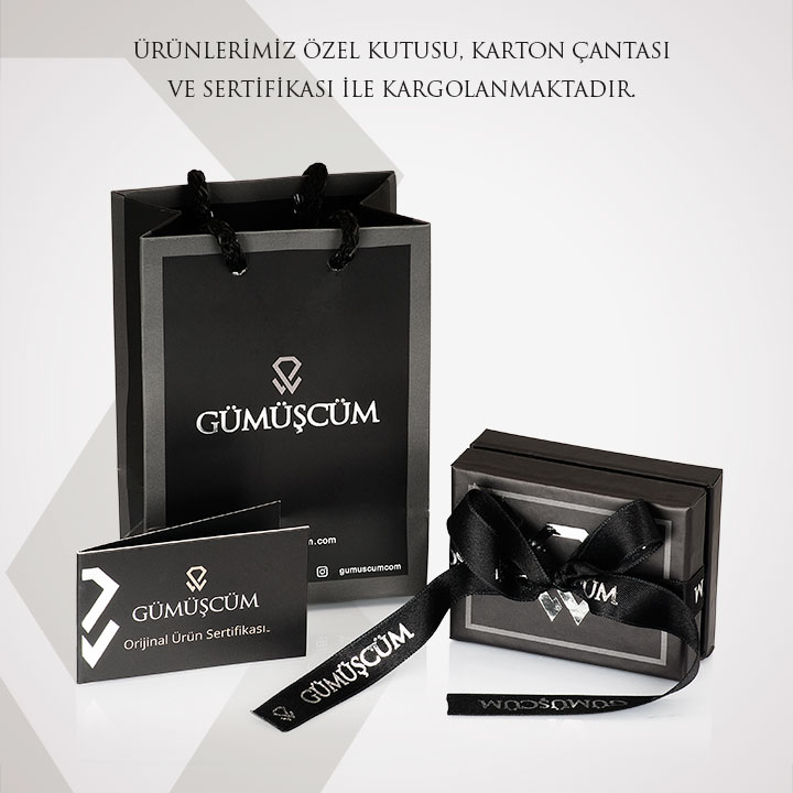 Klasik Model 10mm Bay Gümüş Alyans