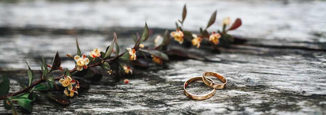 Gümüş Alyans ve Evlilik